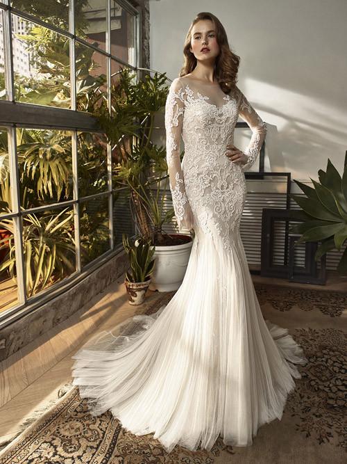 Sposabella Bridal Gowns Durban   beautiful by enzoani 1