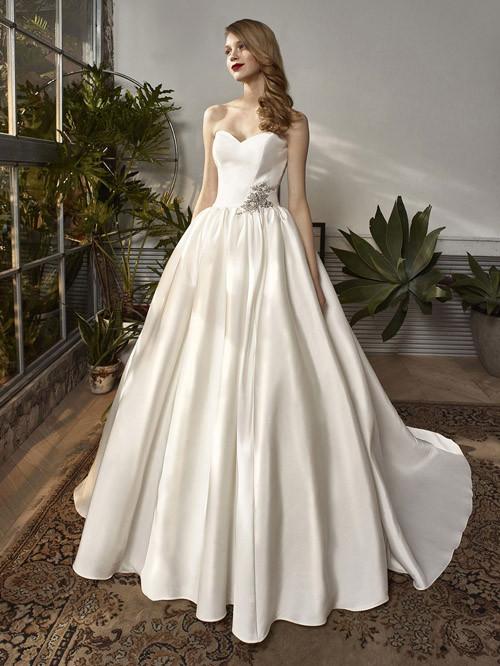 BT18-01   Sposabella Bridal Gowns Durban