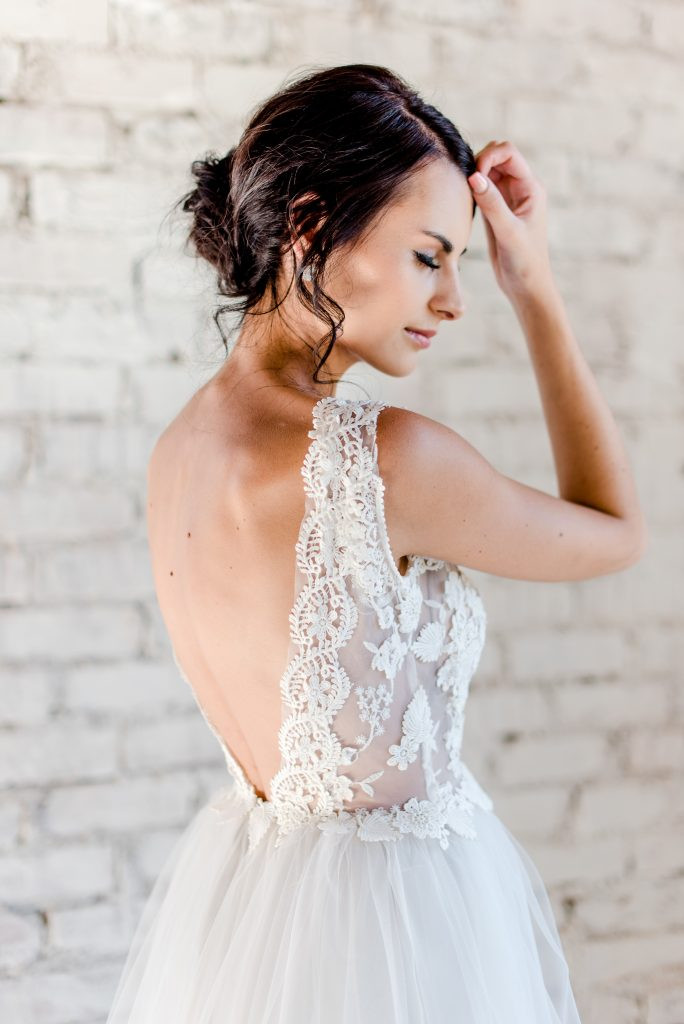 Lilly | Sposabella Bridal Gowns Durban
