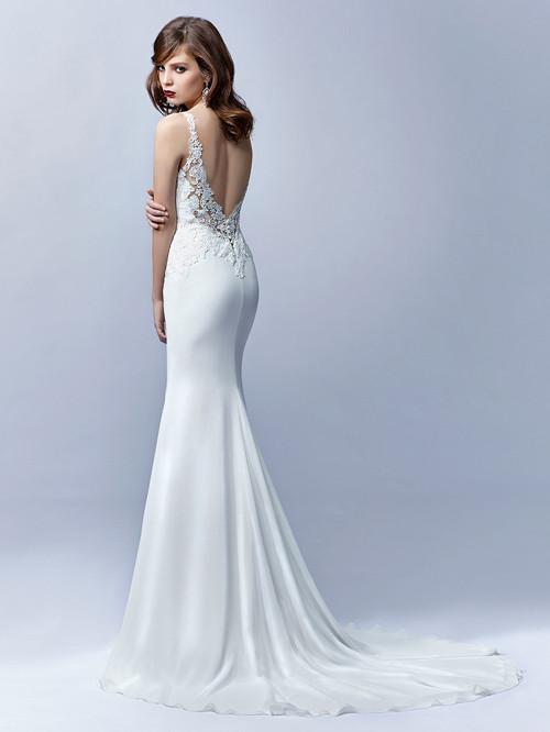 BT17-12   Sposabella Bridal Gowns Durban