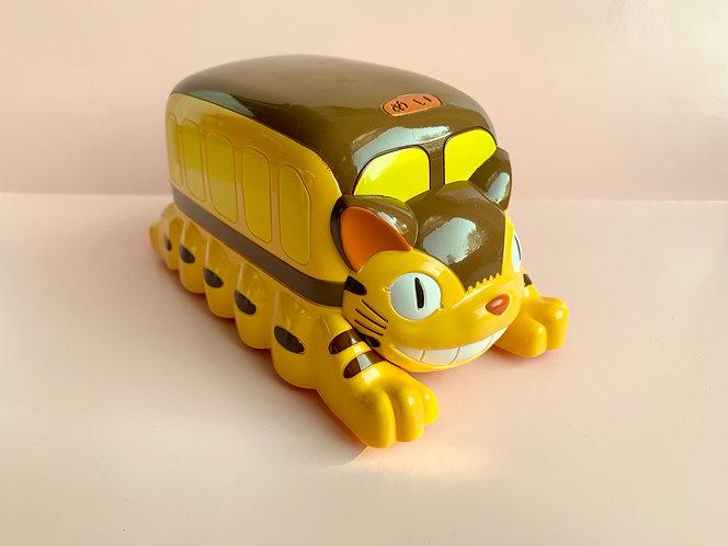 Neko Bus Bento
