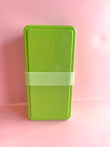 Green Cool Gel Bento