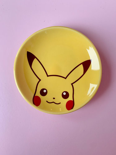 Pikachu Collection
