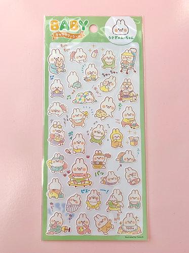 Usagi Stickers