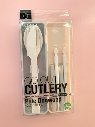 Go Out Cutlery