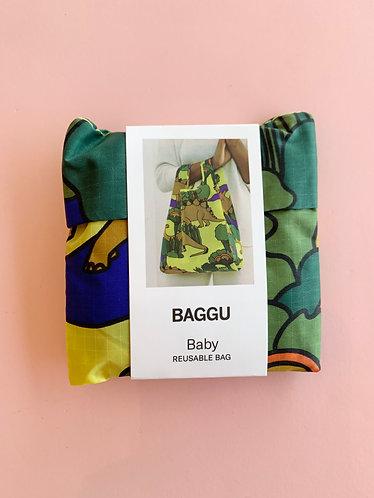 Baby Sized Baggu