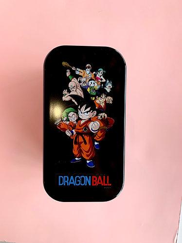 Dragonball Double Stack Bento
