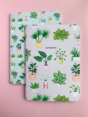 Notebook Sets