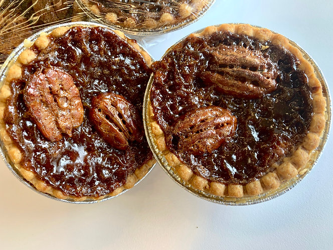 Butter Tart/Pecan Tart Package(6)