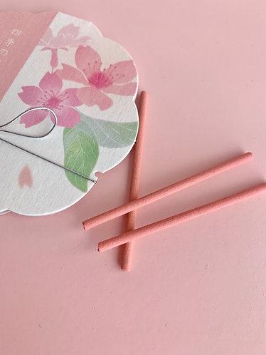 Incense Sticks (small)