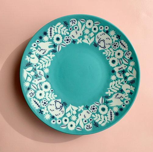 Kukka Plate