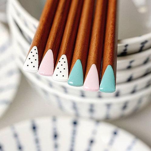 Flagstick Chopsticks