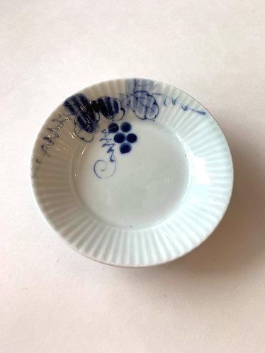 Round Small Dish