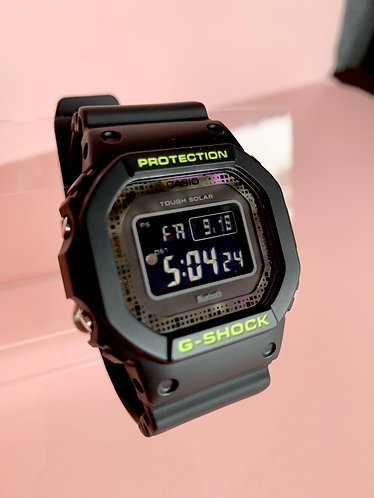 Digital Camo G-Shock