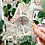 Thumbnail: HP Window Cling - Suncatcher