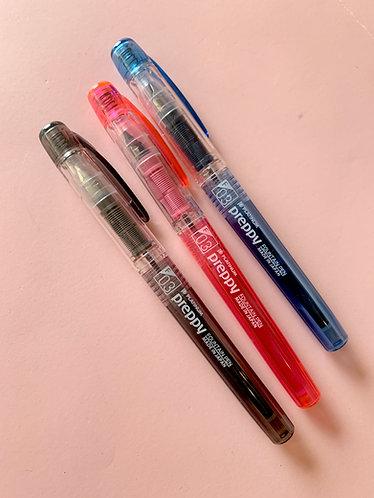Preppy Fountain Pen