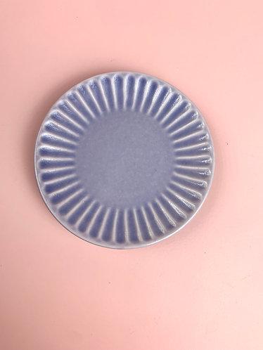 Chrysanthemum Small Plate
