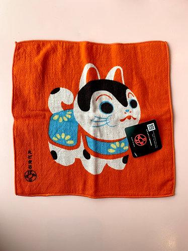 Hariko Inu Hand-towel