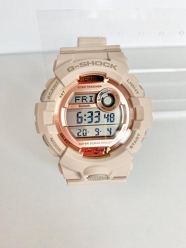 G-Squad Light Pink G-Shock
