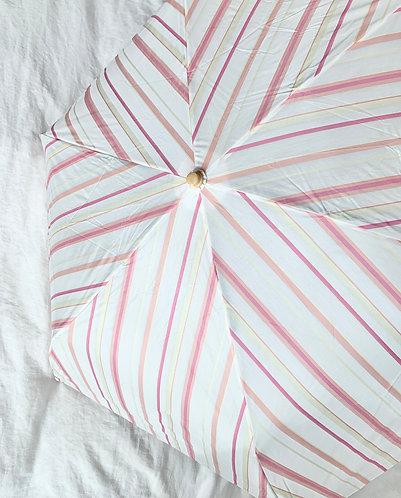 Multi-Striped Umbrella