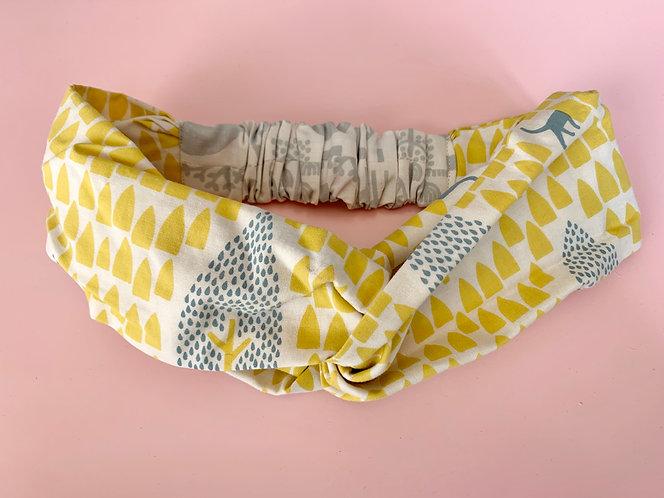 Headbands by Asakomono