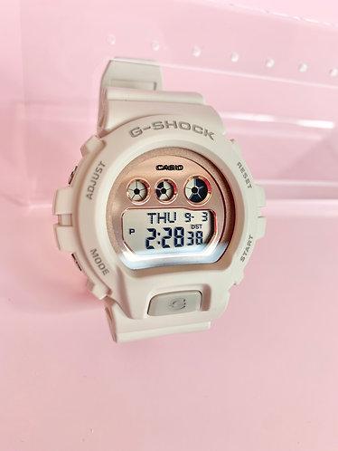 Light Pink S-Series G-Shock