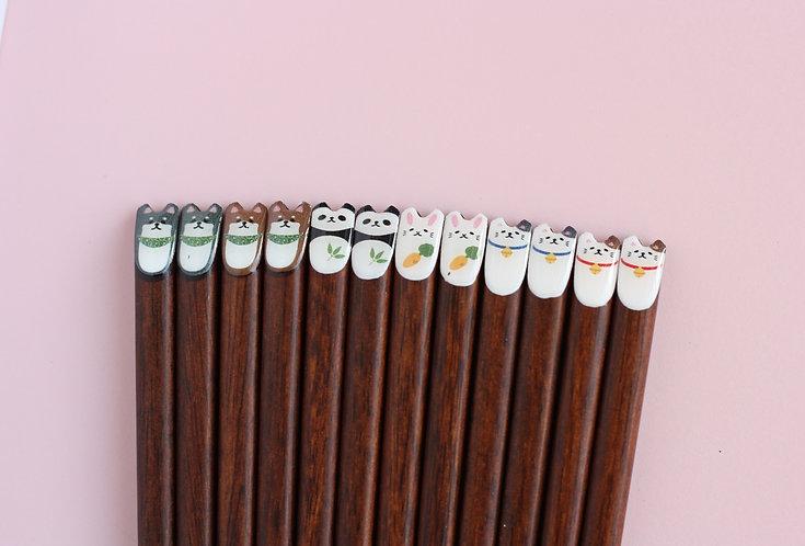 Animal Chopsticks