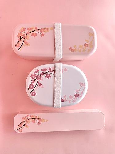 Sakura Bento Series