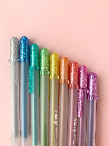 Ballsign Ballpoint Pens