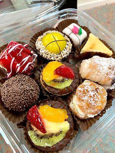 Mini Pastry Assortment