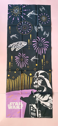 Vader Fireworks Tenugui
