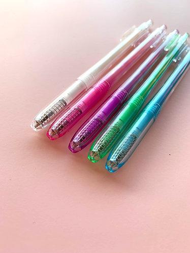 Ballsign Milky Pens