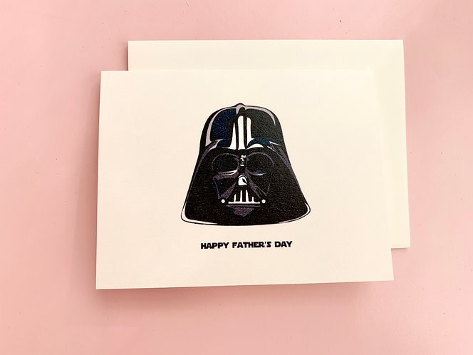 Vader Father's Day