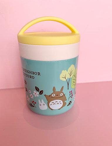 Totoro Thermos