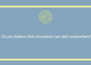 Starting Innovation