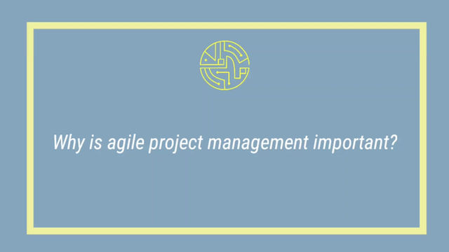 Importance of Agile Project Management