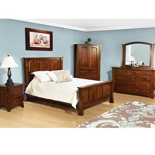 Woodbury Bedroom Set