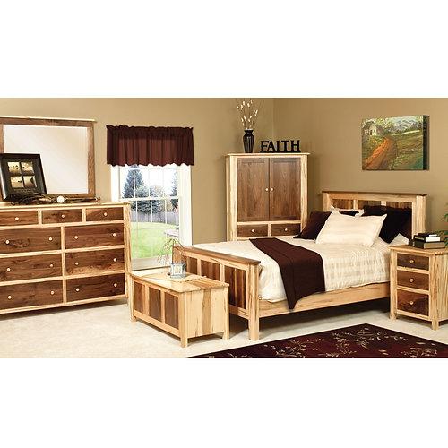 Cornell Bedroom Set