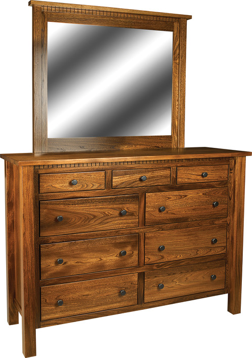 Collection Shown In: Elm Wood With A Michaels Finish. Also Available:  Armoire, Chest, Nightstand Options. All Products Come In Wood, Stain And  Hardware ...