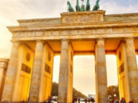 Summer in Germany - learn German and speak with the locals