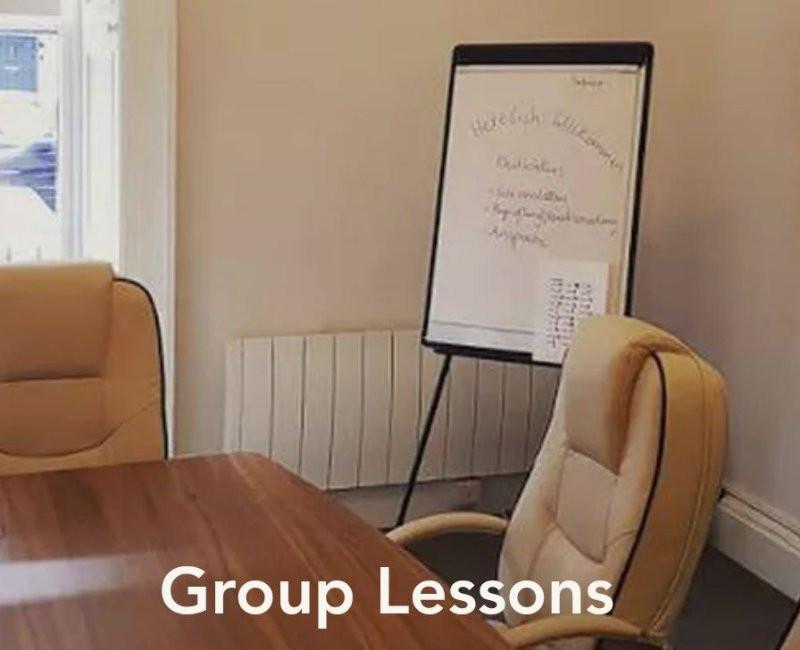 Small classes - BIG process