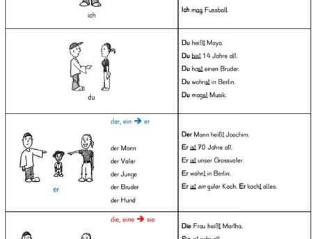 Learn German at GermanMind