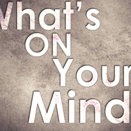 What´s on your mind: Learn German online