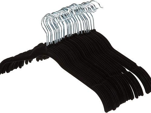 Velvet Shirt/Dress Hangers