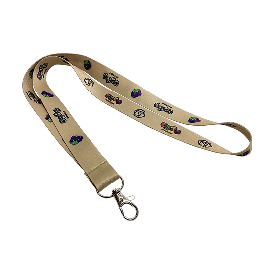 Lanyard. Detailed description on product page.