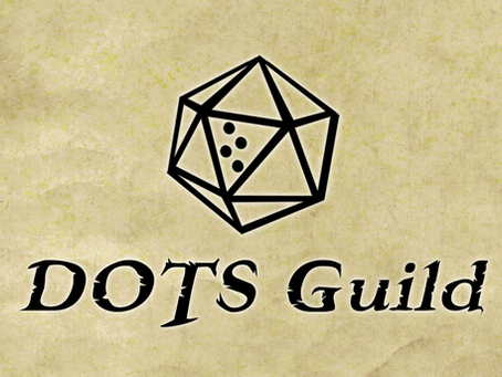 The DOTS Guild is recruiting new members!