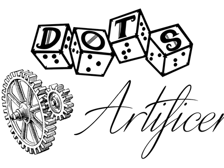 Exploring the DOTS Guild: Artificer