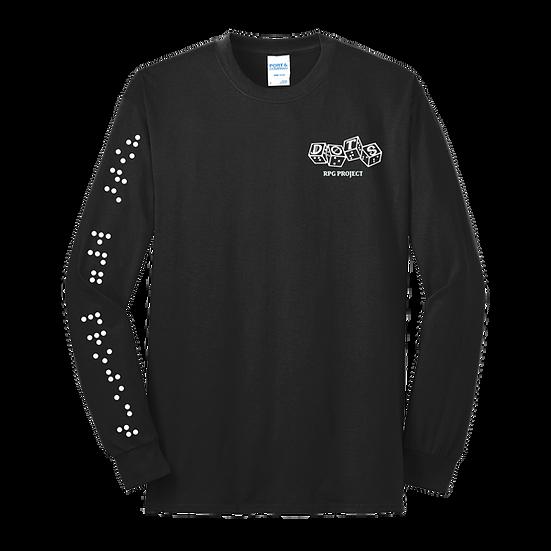 Shirt as described below.
