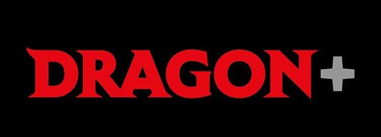 Dragon+ Logo