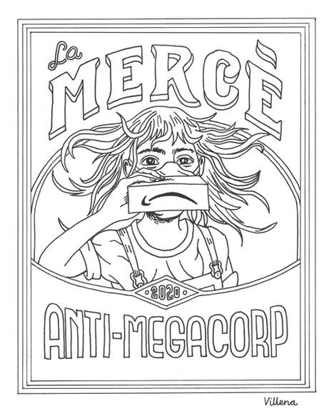 """Anti-Megacorp"",  2020"